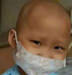 血癌男童的最后一搏