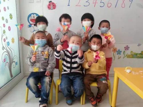 开学季,白血病儿童也将进入属于他们的特殊学校