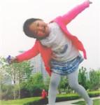 5岁小萌妹罹患血癌