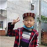 血癌男孩渴望上学