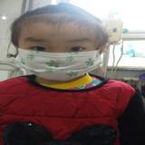 助力萌童勇抗血癌