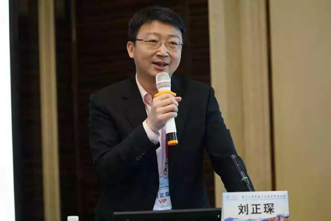 """""""联爱工程""""亮相第十二届中国卫生技术评估论坛"""