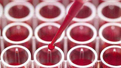 捐赠干细胞