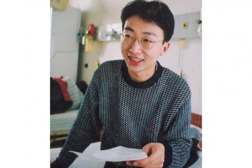 刘正琛 | 遇到16年前的自己