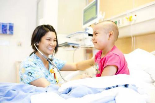 新阳光暖阳健康课堂10期:护士不在身边,在家怎么护理?