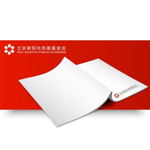 北京新阳光慈善基金会2018年度年检报告