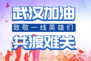 """""""武汉加油,共渡难关"""" 第二十七次执行进度反馈(2020年2月20日)"""