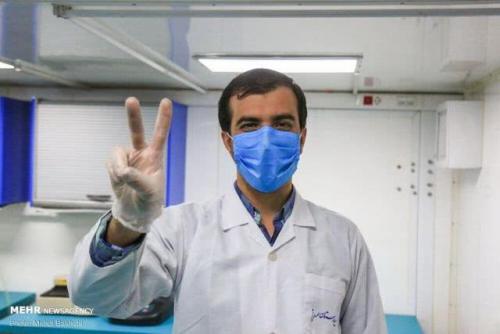 北京新阳光慈善基金会援助伊朗抗击疫情——捐赠渠道说明