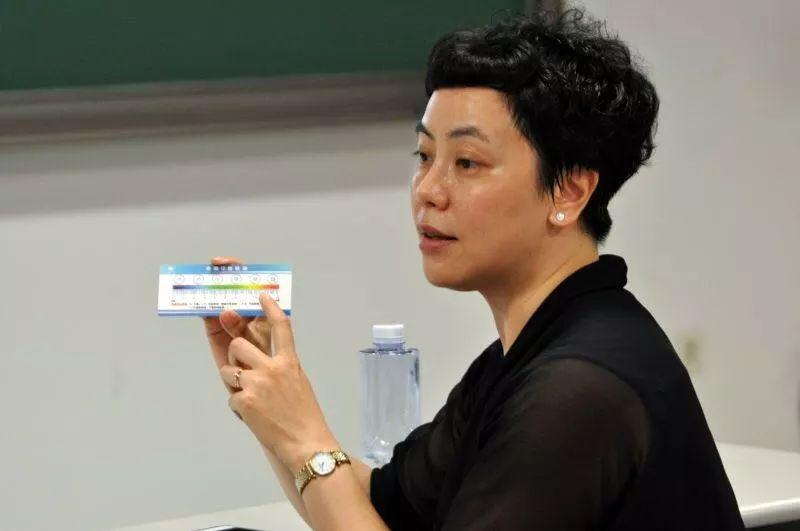 CGTN对中国大陆儿童舒缓治疗专家周翾主任的独家专访