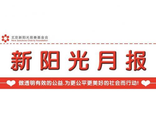 新阳光月报(2020年10月)