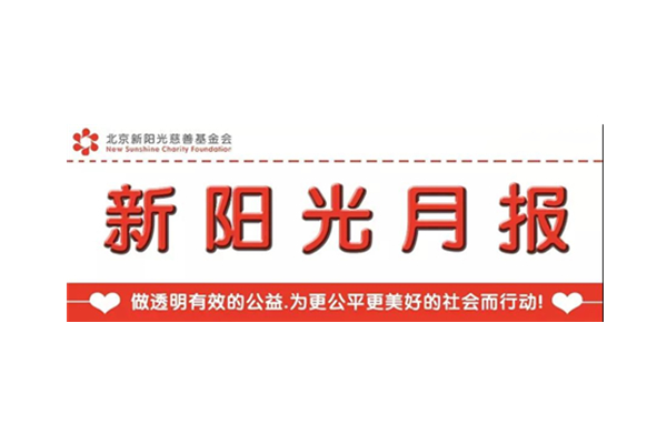 新阳光月报(2020年11月)