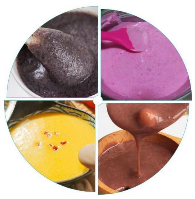 肿瘤儿童膳食营养系列科普(九):杂粮豆营养早餐糊、坚果蛋白球