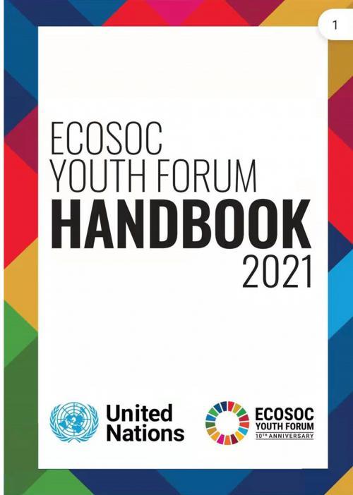 第十届联合国经社理事会青年论坛召开