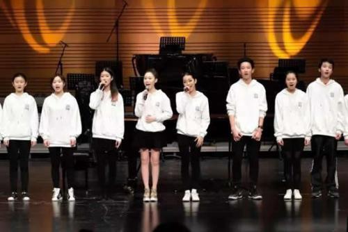 """""""我们是新阳光——钢琴慈善音乐会""""在京圆满举行"""