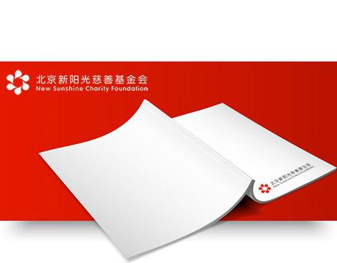 北京新阳光慈善基金会2020年度工作报告